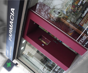 Arquimia design imagen arquitectura dise o de for Oficinas vodafone barcelona